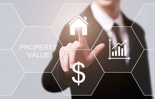 Find the right property market