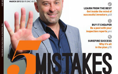 5 Mistakes That Made Me A Millionaire – Sam Saggers