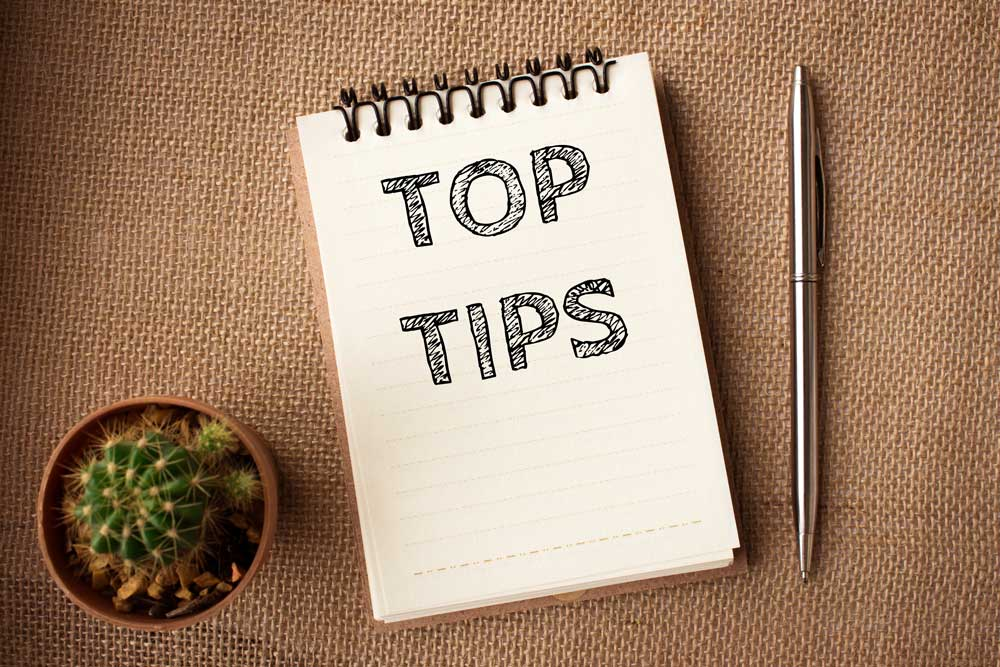 3 Top Tips For Property Investing Success