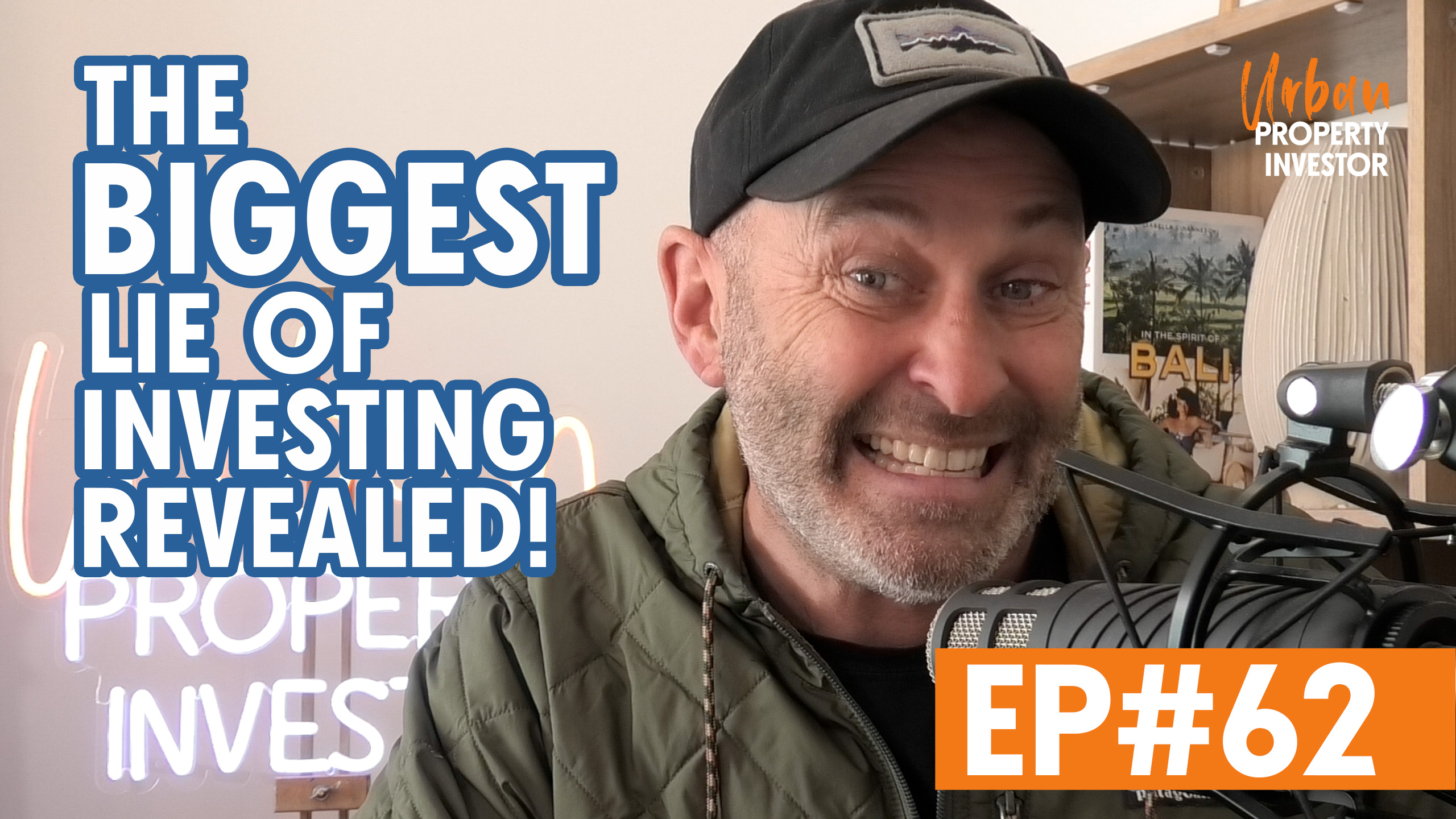 The Biggest Lie of Investing Revealed