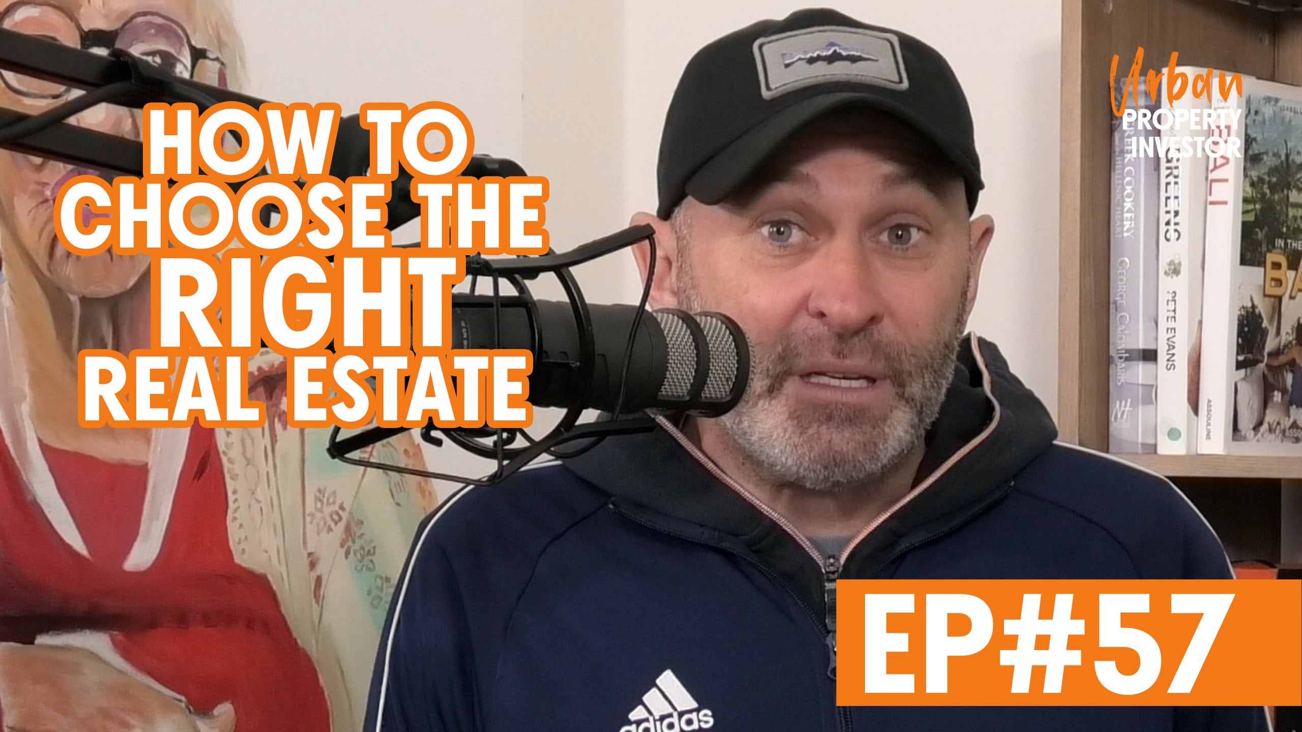 How To Choose The Right Real Estate
